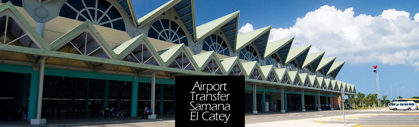 Samana Dominican Republic Airport Transfers to all Hotels in Las Terrenas, Las Galeras and to Samana City in Dominican Republic.