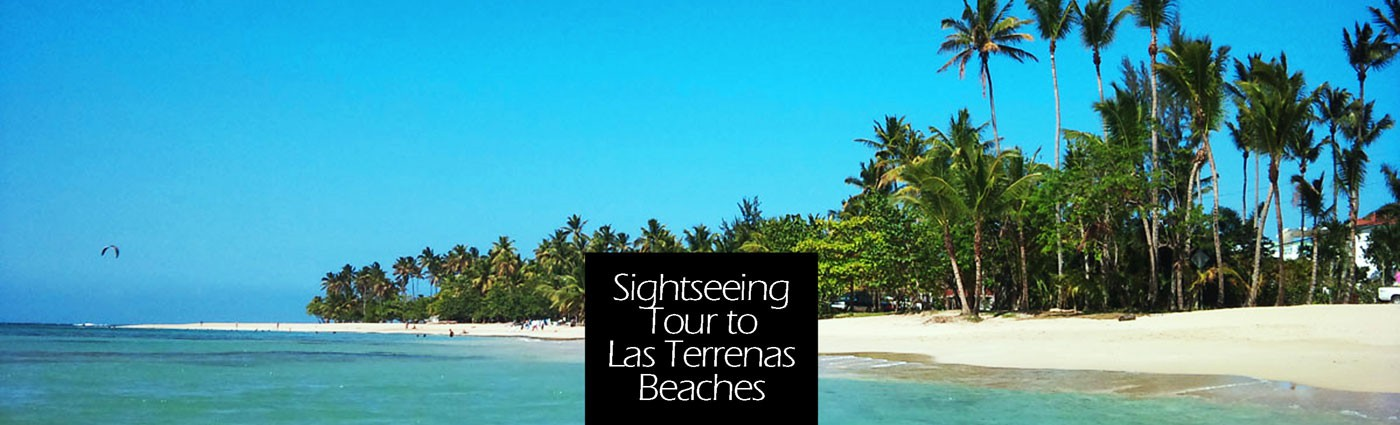 Best Low Price Shore Excursions in Samana : Las Terrenas Beaches Discovery Tour.