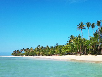 Best Beaches Sightseeing Tour in Samana Dominican Republic.